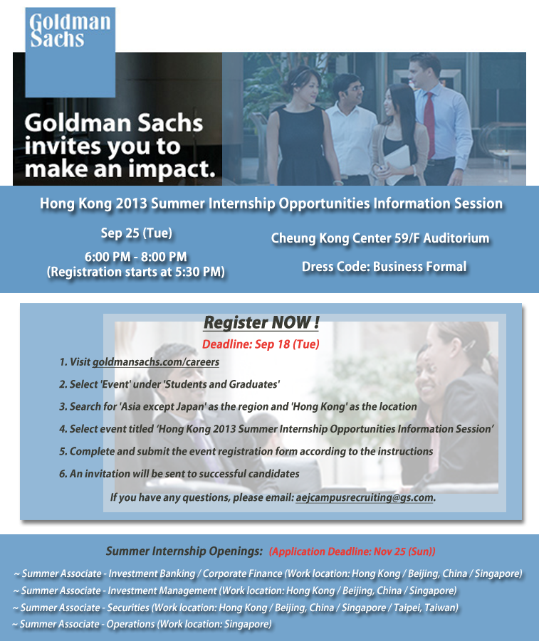 cover letter examples goldman sachs